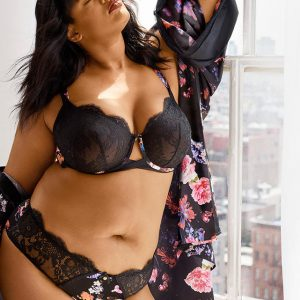 Back to Basics: 8 Places To Shop for Plus Size Underwear