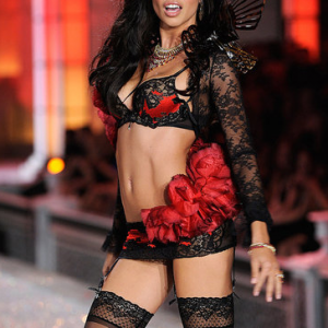 My 12 Fave Looks from the 2011 Victoria's Secret Fashion Show