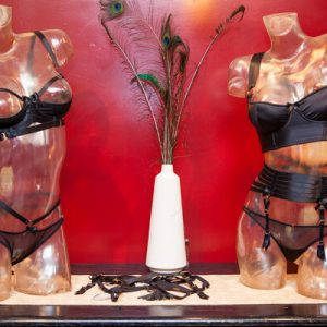 Retail Heaven: 6 Lingerie Boutiques To See Before You Die