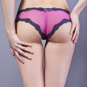 Essential Undies:  8 Panties That Every Woman Should Own (And the 2 That They Shouldn't!)