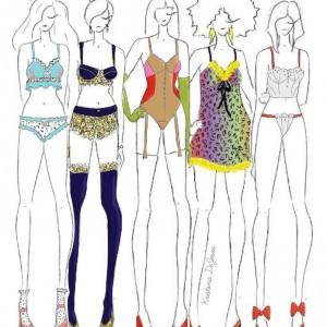 Designer Dreams: 5 Fashion Designers I'd Love To See Designing Lingerie