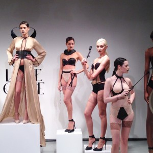Lingerie Fashion Week Recap: Diverse Offerings For Spring/Summer 2015