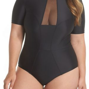 Androgynous Swimsuits for All Summer Styles and Bodies!