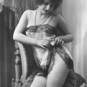 How to Buy Vintage Lingerie from the 1920s and 1930s