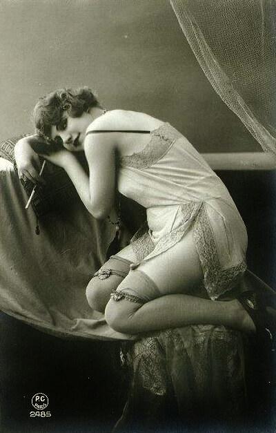 1920s-pinup