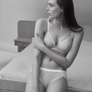 Introducing Maison Lejaby: French Lingerie for Modern Icons