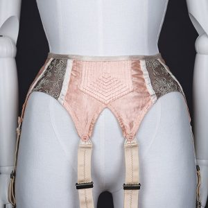 Hidden Underpinnings: What Vintage Lingerie Tells Us About History