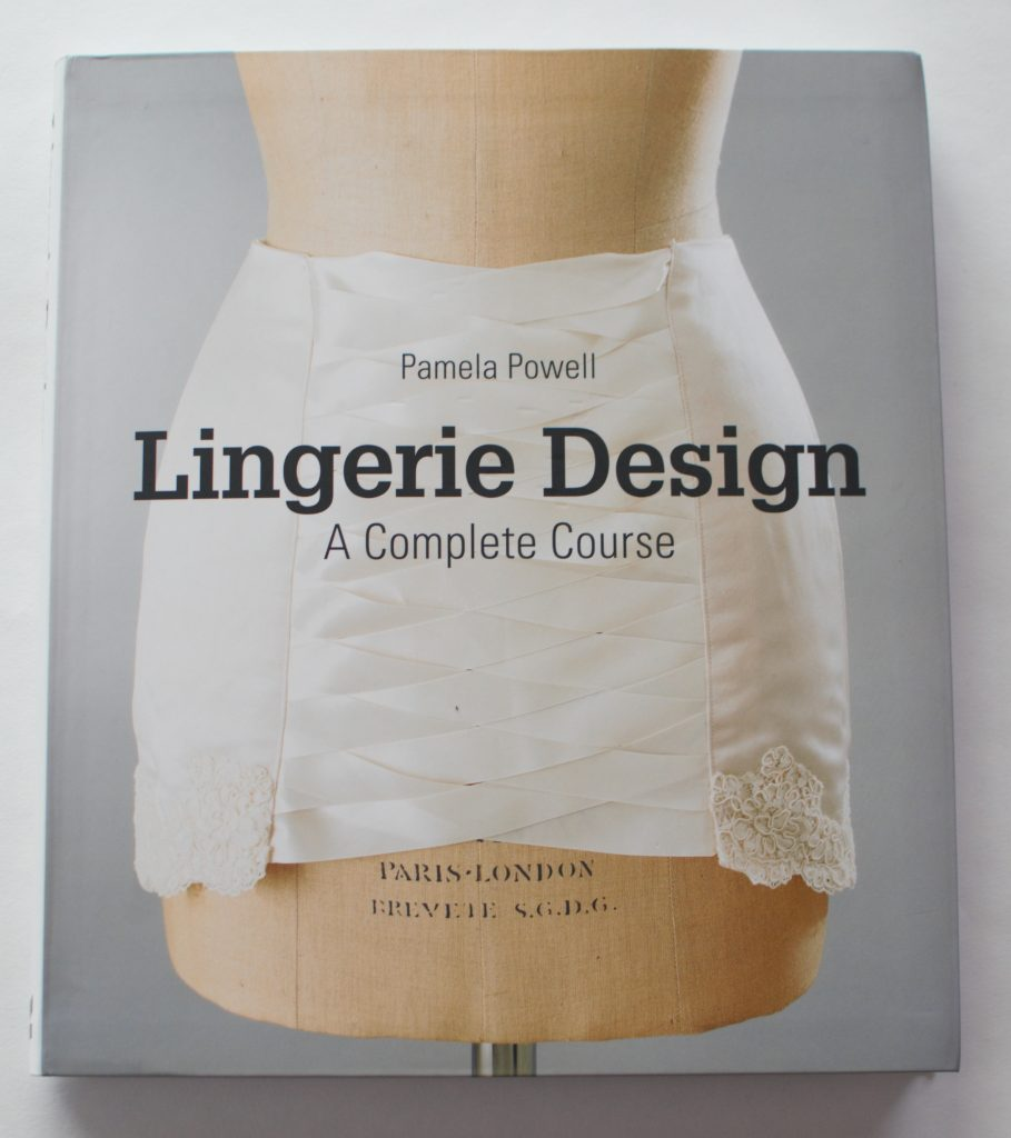 Pamela Powell Lingerie Sewing Book