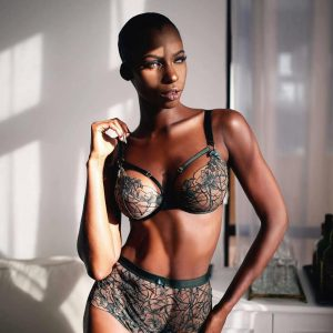 10 Black-Owned Lingerie Brands to Shop This Month (And Every Month)
