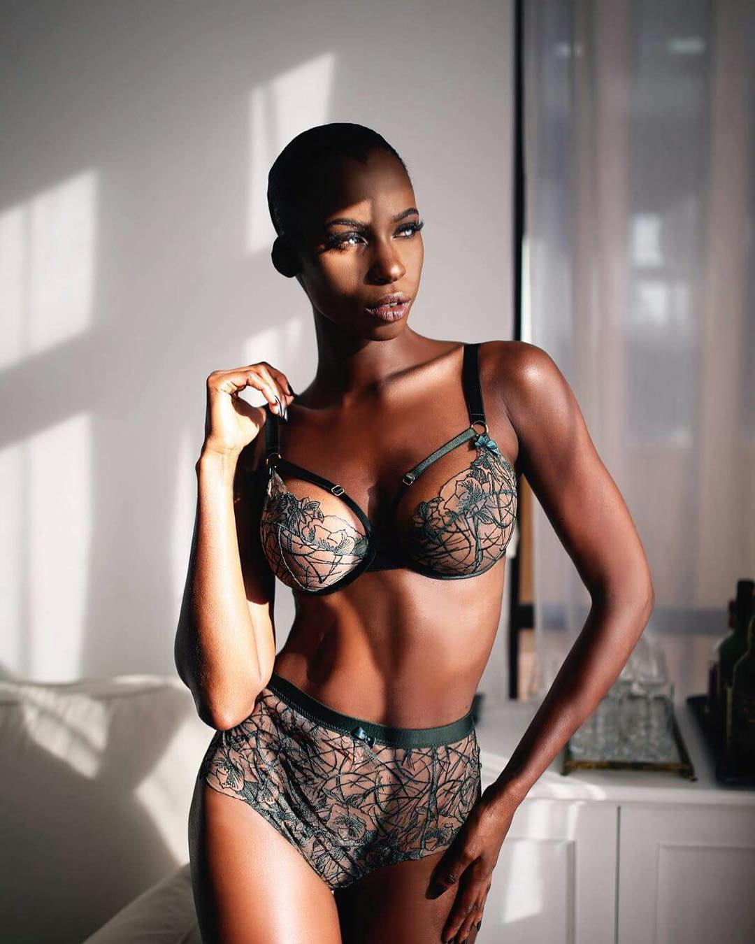 choose official women delicate colors 10 Black-Owned Lingerie Brands to Shop This Month (And Every ...