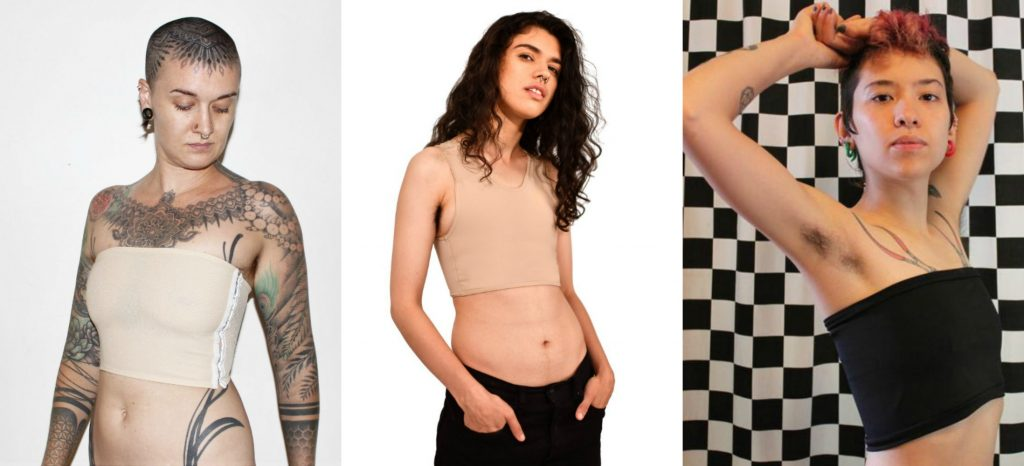 binder reviews lead image: origami customs, gcb2, rebirth garments
