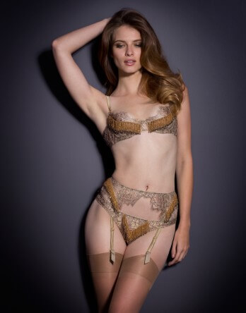 Agent Provocateur - Zarrinia Collection