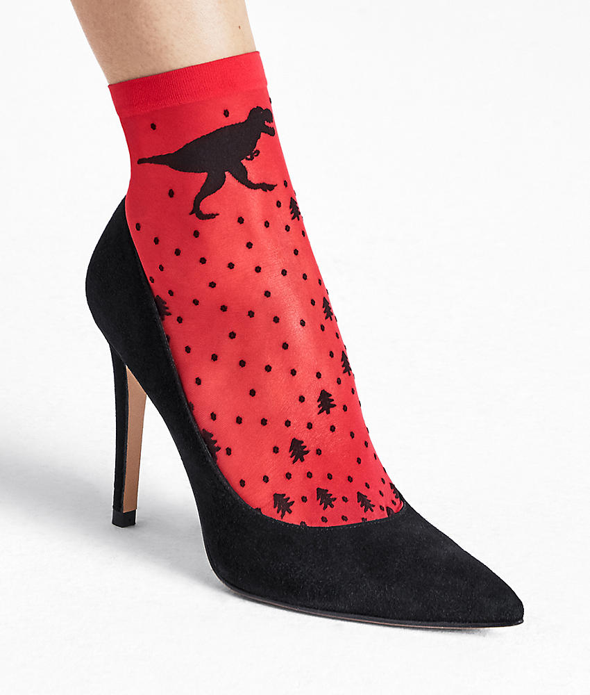 Wolford Rex Mas Socks