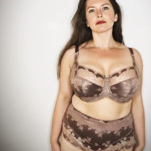 Luxurious Lace Up to a J Cup: Is the Panache Clara the Holy Grail of Full Bust Bras?
