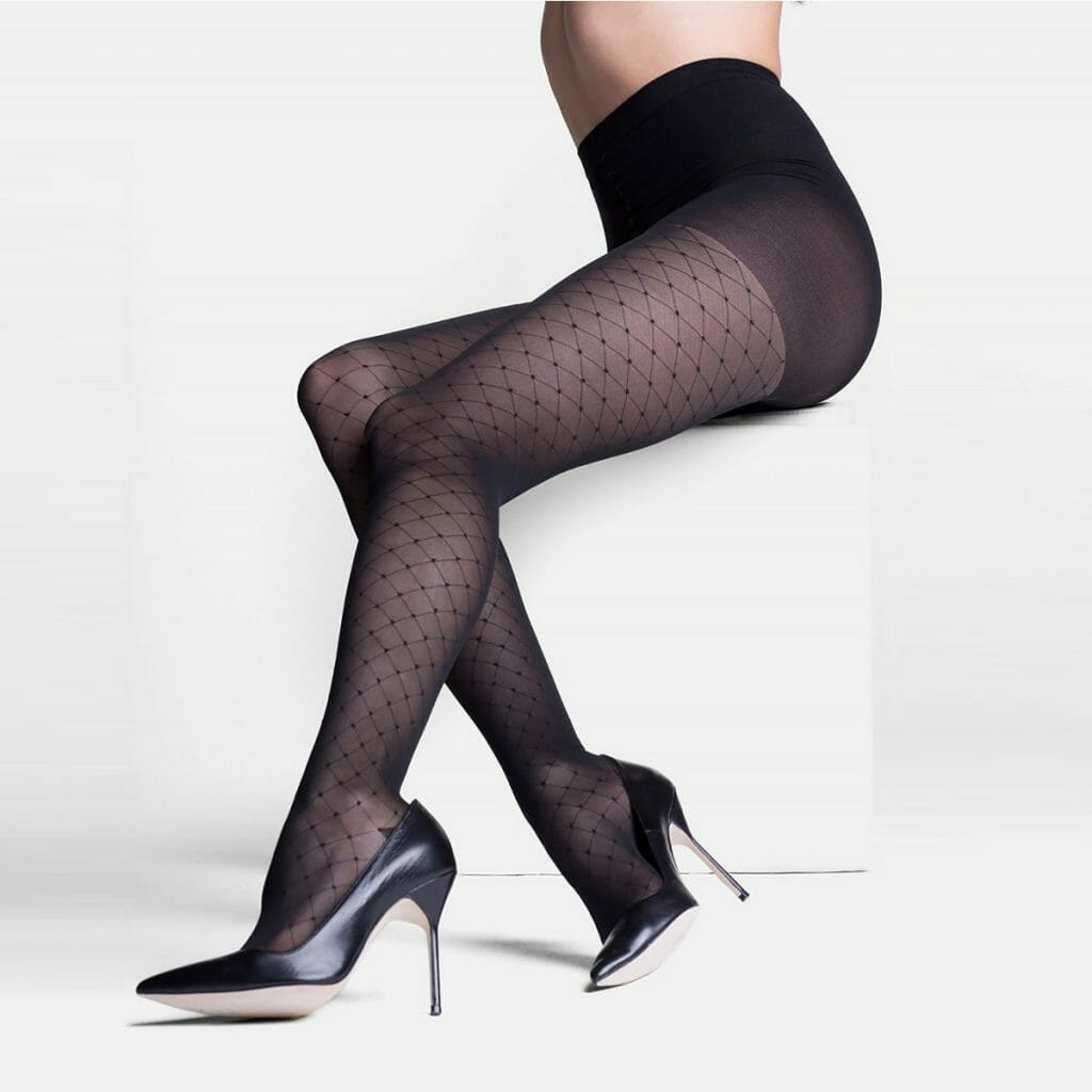 Insignia by Sigvaris Compression Pantyhose