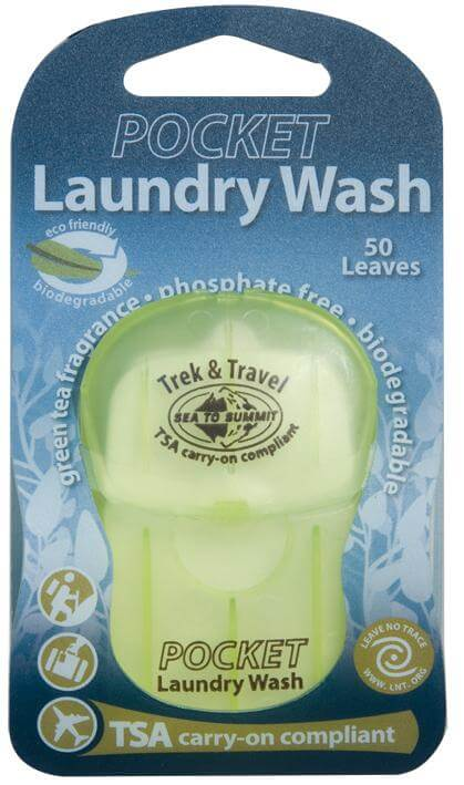 7 seatosummit pocket laundry wash
