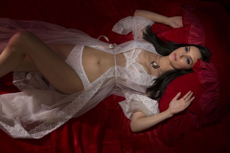 The Love Witch Lingerie