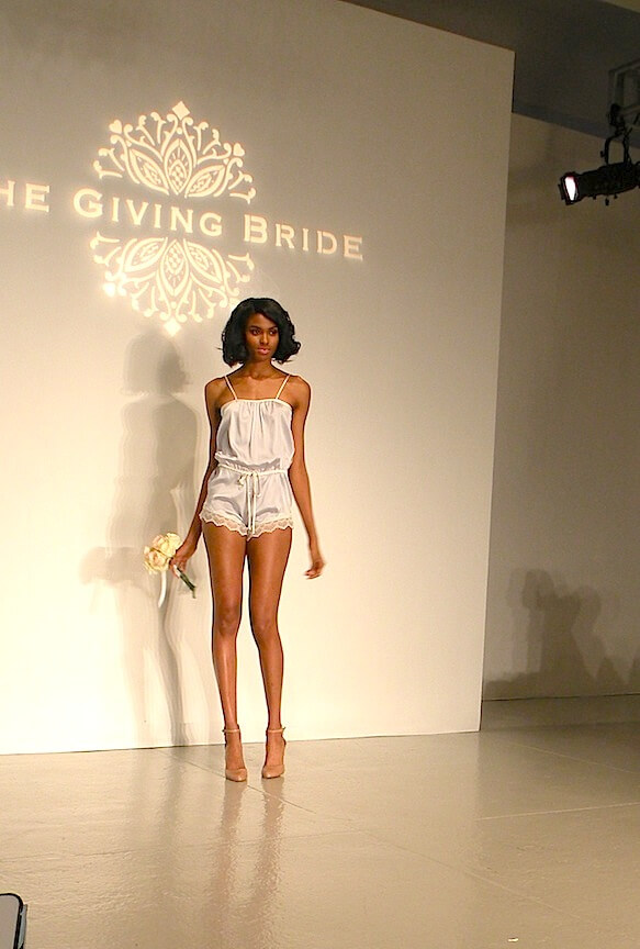9-the giving bride