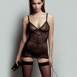 L'Agent by Agent Provocateur A/W 2014