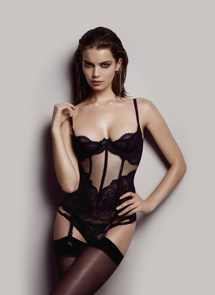 Steering Wheel Shaking >> L'Agent by Agent Provocateur A/W 2014