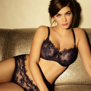 Introducing Adina Reay: Luxurious Lingerie for Full Busts
