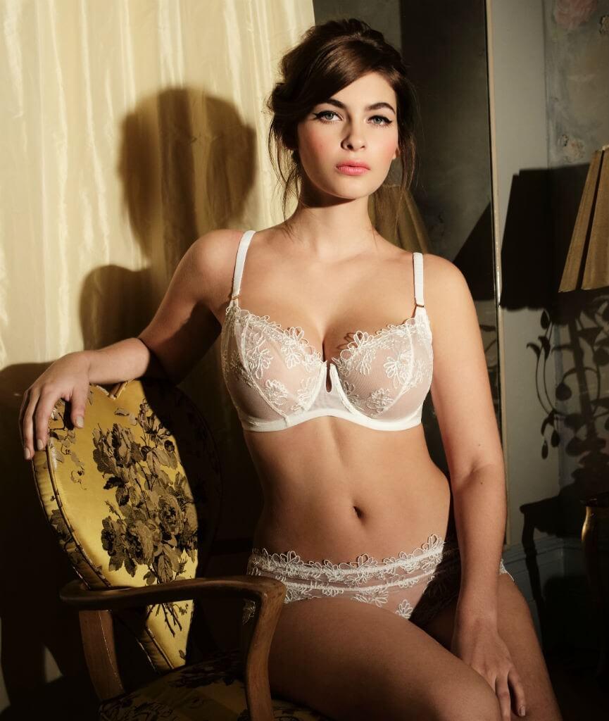 Adina Reay Pen White