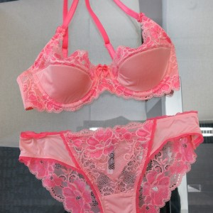An Update on Adore Me Lingerie, Part 2b: Even More Thoughts on the New Collection