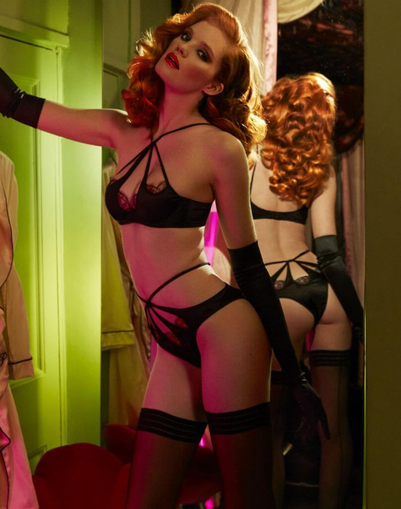 Agent Provocateur AW15-14