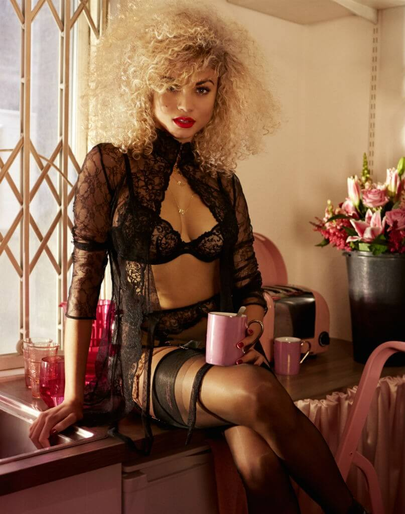 Agent Provocateur AW15-5
