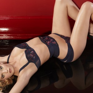 Lingerie Review: Agent Provocateur Soiree Ester Bra & Knicker