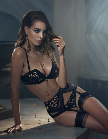 fee121f366d0 Agent Provocateur Soiree Collection A/W 2014