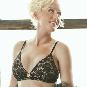 Introducing AnaOno Intimates: Pretty and Empowering Post-Mastectomy Bras