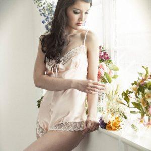 Ayten Gasson Spring/Summer 2014