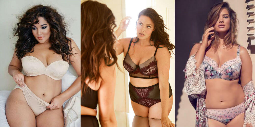 5aadbfb91 Back to Basics  5 Tips and 10 Places To Shop for Plus Size Bras