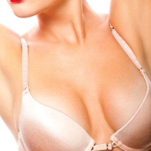 Do Bras Prevent Breast Sagging?