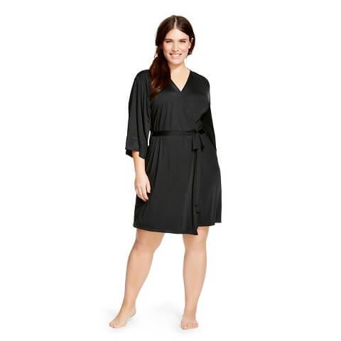 Black Robe by Xhilaration