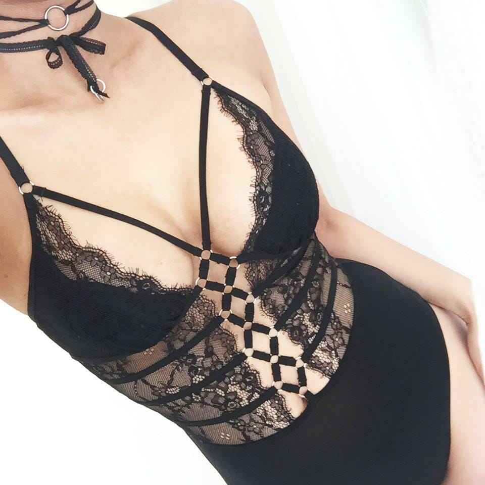 Best Lingerie Brands of 2017 ~ Best New Brand: Thistle and Spire