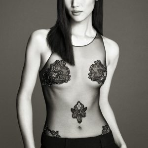 The 10 Most Influential Lingerie Trends of the Last Decade