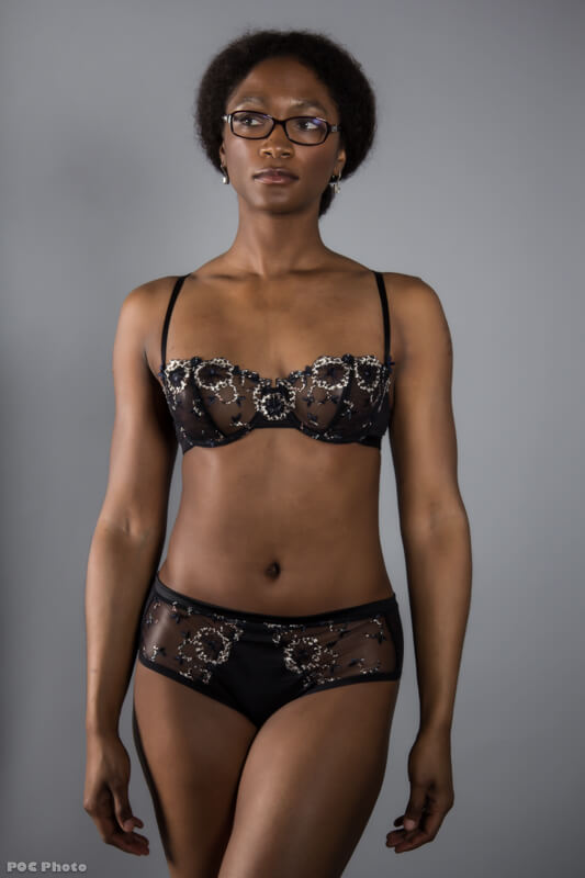 Chantelle Intimates The Lingeire Addict 1