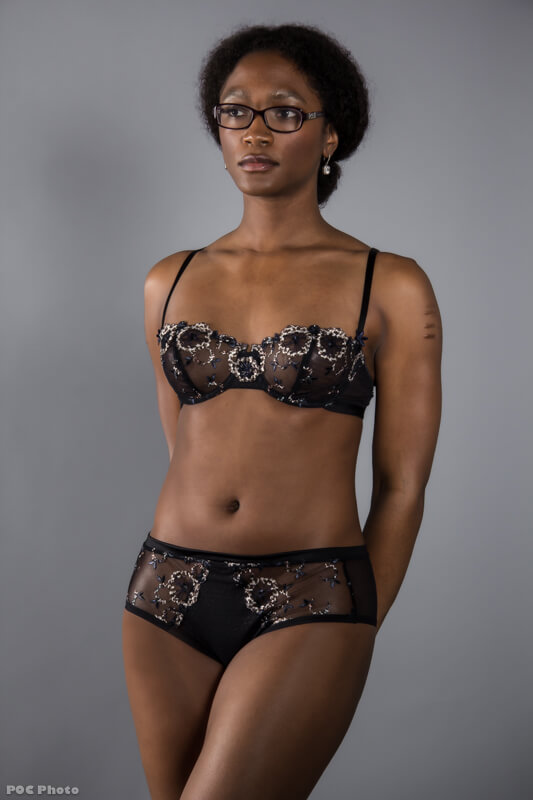Chantelle Intimates The Lingeire Addict 2