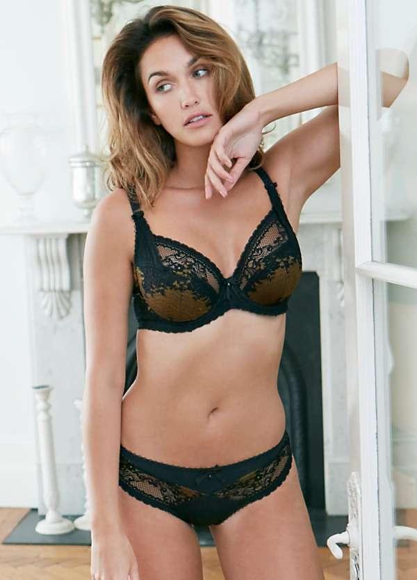 Charnos Bridgette Full Cup Bra & Bikini