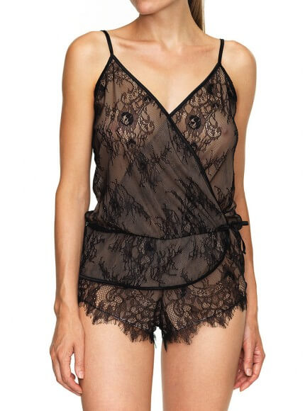 Cheyenne for Kisskill Fiore Playsuit