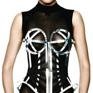 Chromat Autumn/Winter 2014: Bionic Bodies