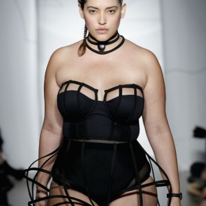Chromat S/S 2015: Empowered Fashion of the Future