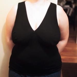 In Search Of A Full Bust Wireless Bra: Meet the BreastNest