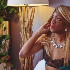 Discovering Myself: The Transcendent Queerness of Genderfluid Lingerie
