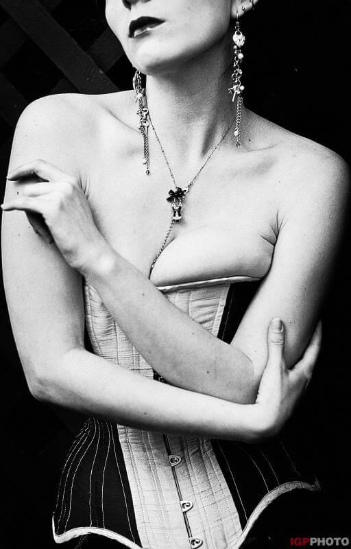 © IGP Photo   Model: Victoria Dagger   Corset: Blooddrop