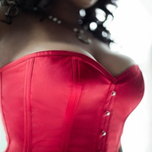 Analyzing Corset Fit: Bust & Vertical Measurements