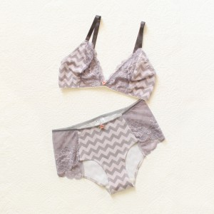 Ohhh Lulu Lingerie S/S 2014 Collection