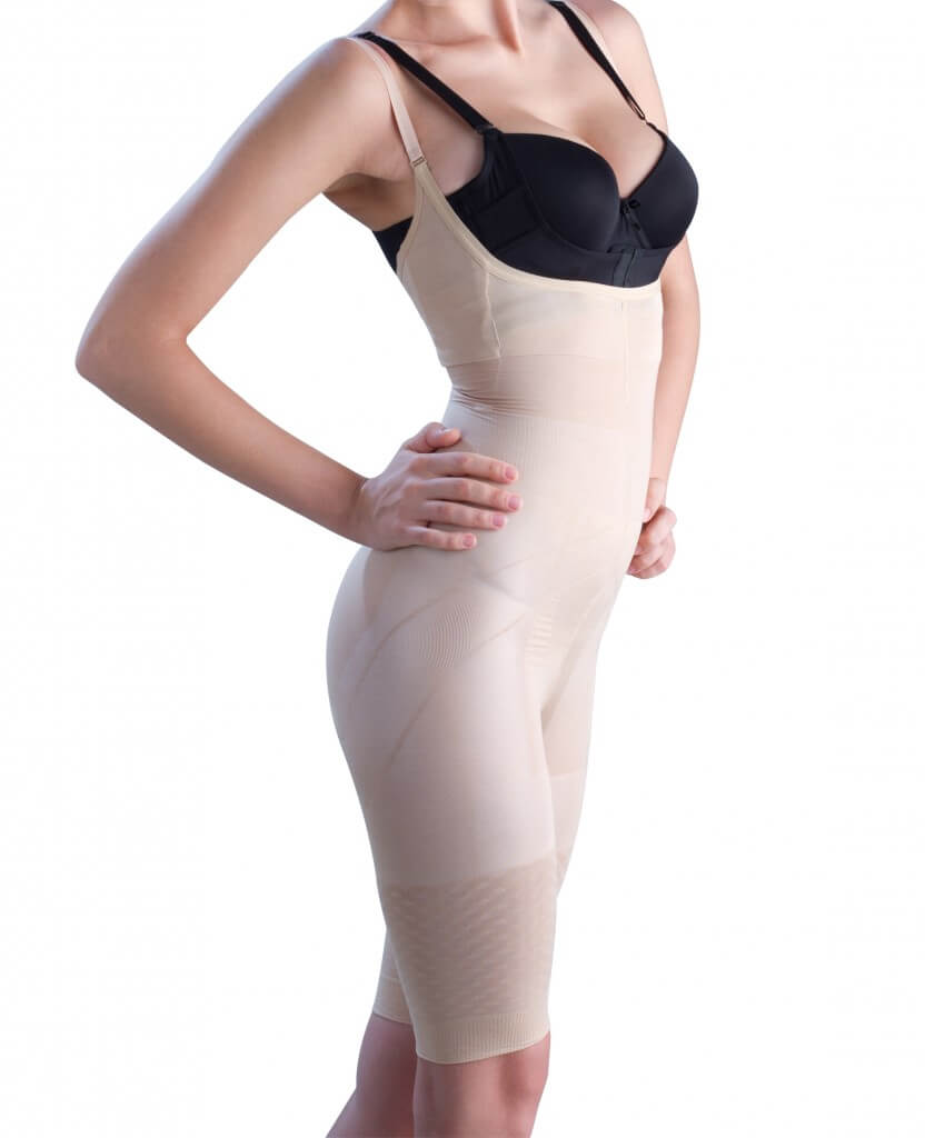 Lingerie corset make you slim and help your breast up
